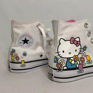 Converse Hello Kitty Chuck Taylor High Top (7)